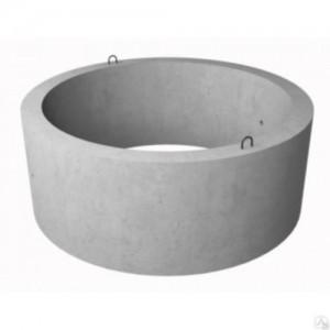 Кольцо колодца d -2000