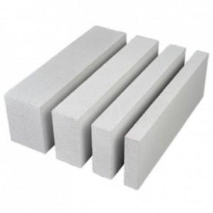 Блок АЭРОБЕЛ D500 625х100х200 Поштучно