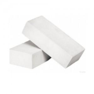 Кирпич силикатный  полнотелый 250*120*88 М-150 ПОШТУЧНО