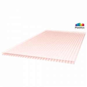 Сотовый поликарбонат GREENHOUSE-nano  2100х12000х3,5мм