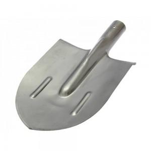 Лопата штыковая ЛКО с ребрами жестк. толщ 1,5