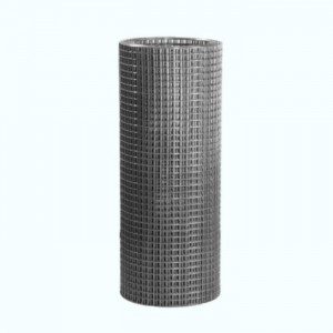 Сетка сварная 50х50х1,4мм Оцинкованная (1,5х50м)