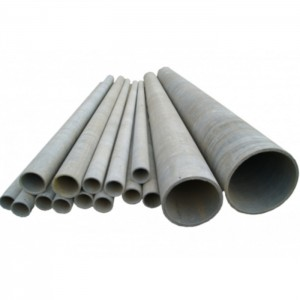 Труба асбест.цементная 250 L-3.95м