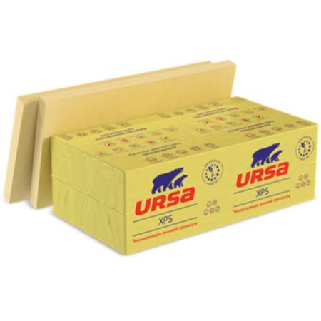 Пенополистирол  URSA XPS 1180Х600Х50мм